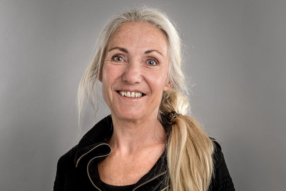 Tina Sparrebro