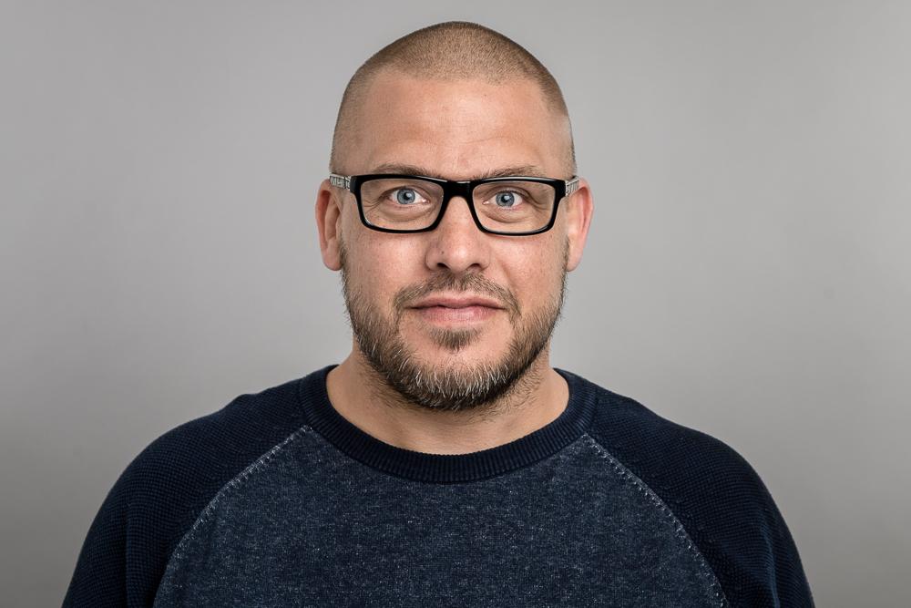 Kasper Ellekjær