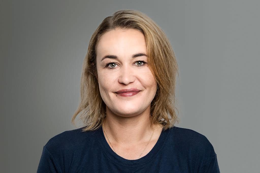 Charlotte Rymsz