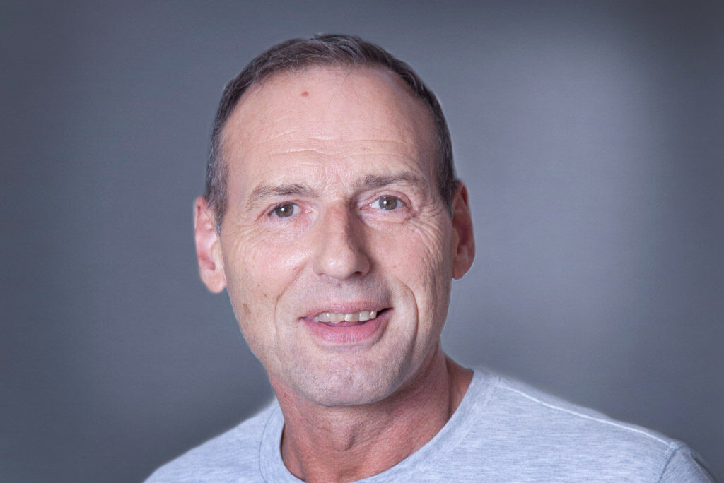 Kristian Simonsen