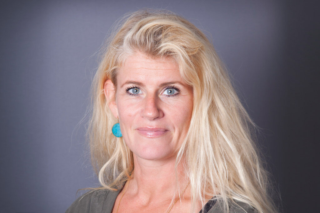 Vibeke Madsen