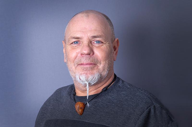 Peter Søbygge