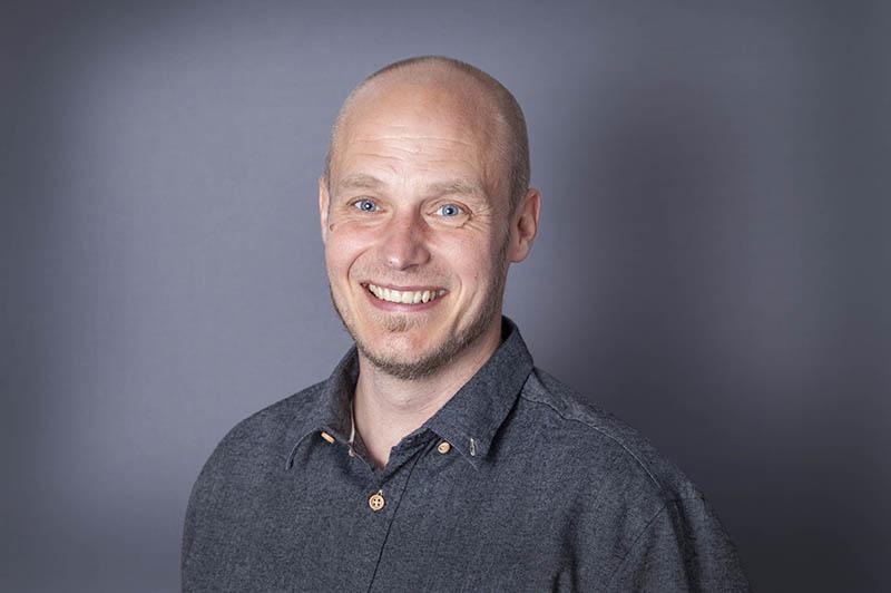 Martin Østermann Madsen