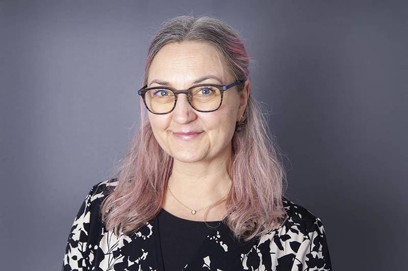 Maja Hoffgård