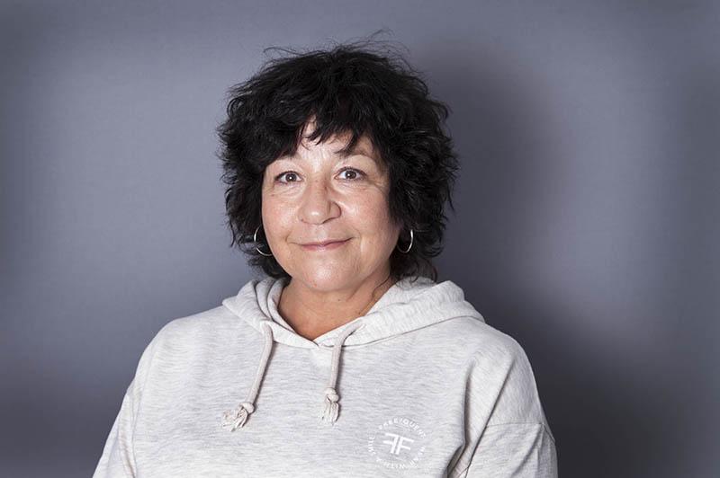 Mina Lundgren
