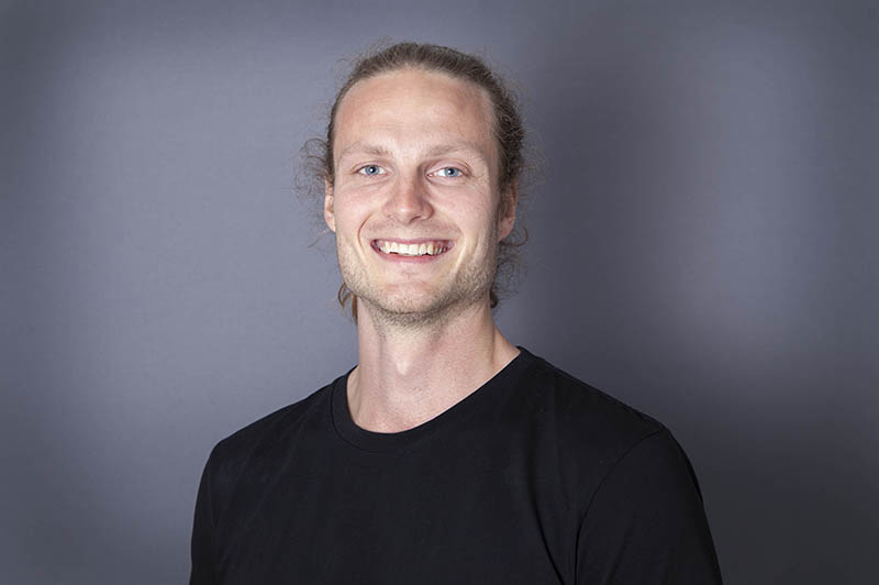 Jonas Lillundal
